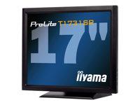 Iiyama ProLite, Monitor ProLite T1731SR / 43,2cm (17) / Touchscr