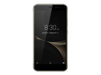 """Nubia N1 Lite Smartphone dual-SIM 4G LTE 16 GB microSDHC slot GSM 5.5"""""""