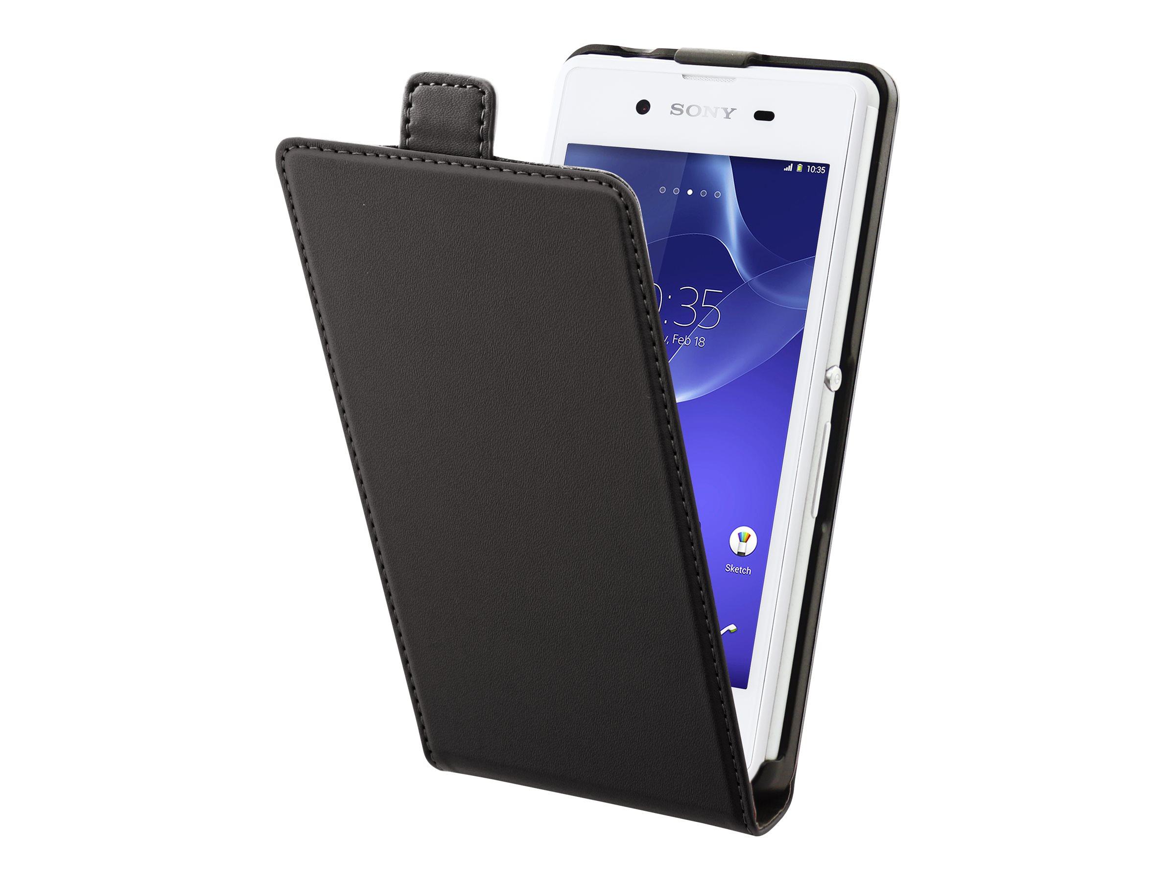 Muvit MFX Stand Folio protection à rabat pour téléphone portable
