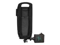 Honeywell - Handheld carrying case - for Honeywell MX7CS; MX7 Tecton, Tecton Cold Storage