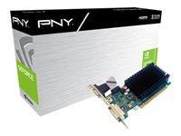 PNY Geforce GF710GTLH1GEPB