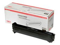 Obrazový válec pro černý toner, do C9600/9800/MFP (30k)