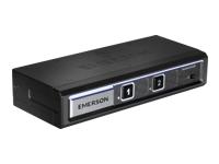 Emerson Network Power KVM et accessoires SV220-202