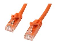 StarTech.com Câble ethernet N6PATC1MOR