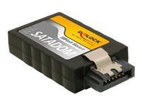 SATA 6 Gb/s Flash Module 16 GB vertical, SATA 6 Gb/s Flash Modul
