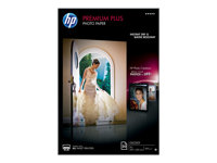 Premium Plus Glossy Photo Paper