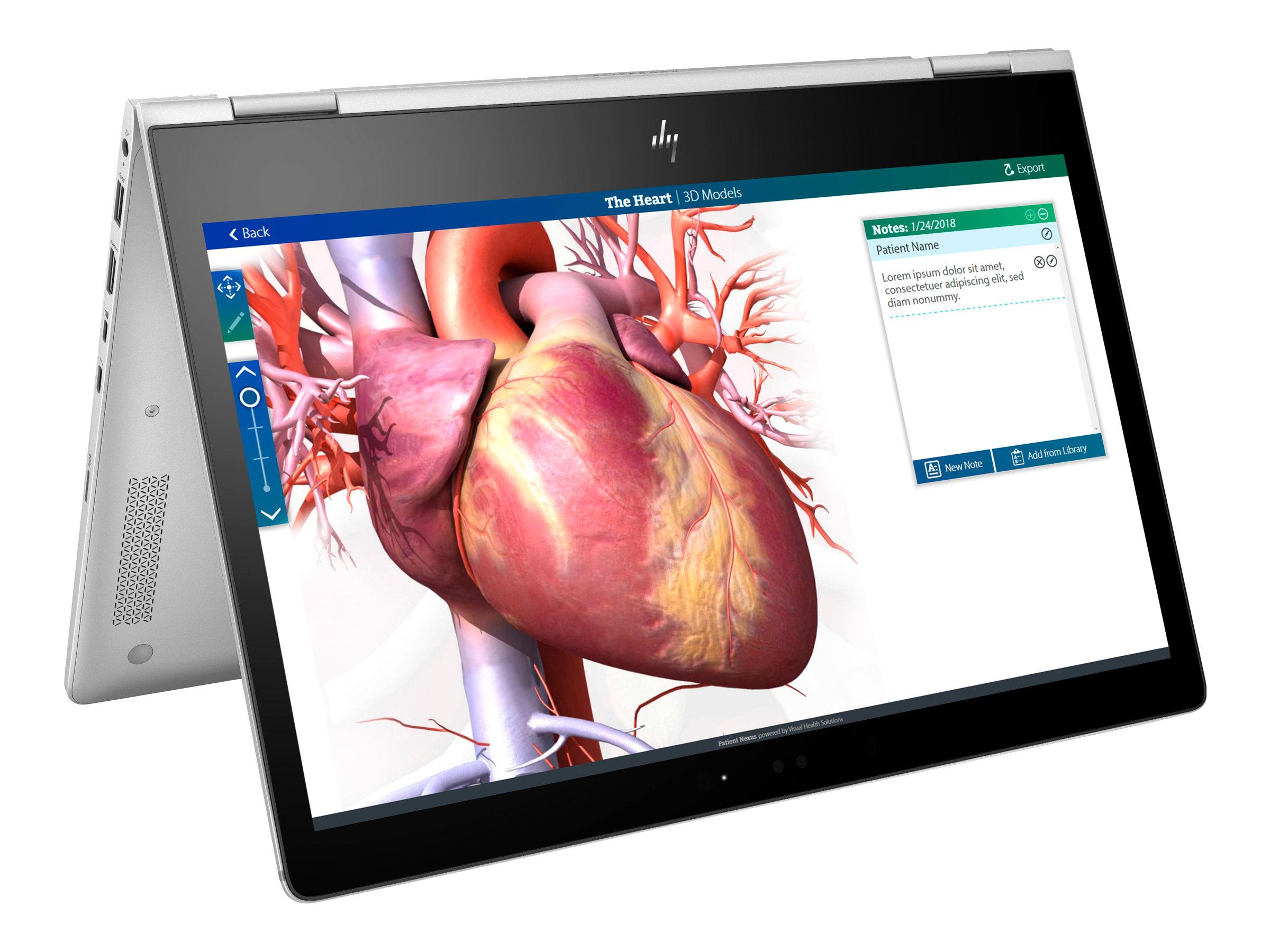 Alliance IT SuperStore - HP Inc  - HP EliteBook x360 1030 G2