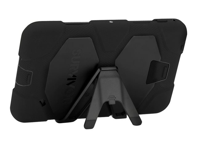 Image of Griffin Survivor Extreme-Duty back cover for tablet