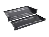 Eaton 3U x 400mm Deep Cantilever Shelf