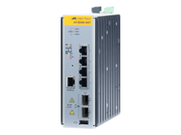 Allied telesis Switch AT AT-IE200-6GT-80