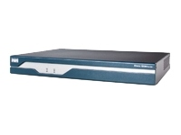 Cisco Systems Cisco 1841 DSL bundle - Router