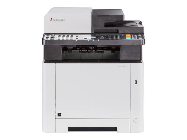 Kyocera ECOSYS M5521cdw - imprimante multifonctions ( couleur )