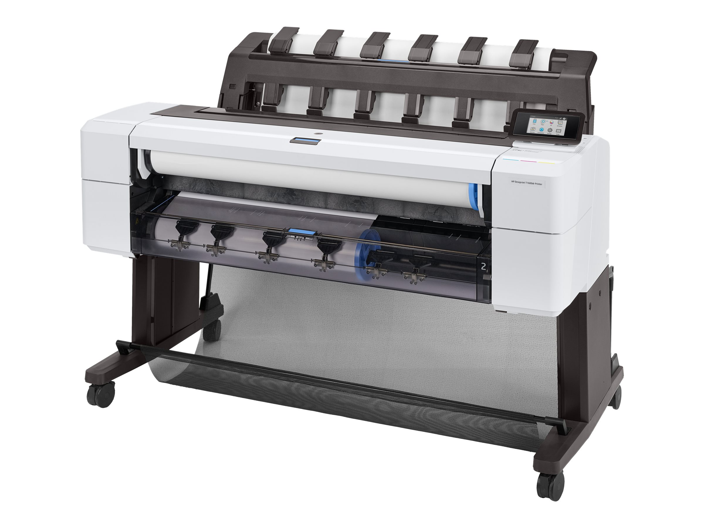 Netrix LLC - HP Inc  - HP DesignJet T1600dr PostScript
