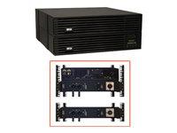 TRP UPS 6kVA Online Torre/Rack 4U Opcion Tarjeta Red