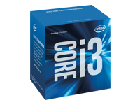 Intel Core i3 4160 3.6 GHz 2 cores 4 tråde 3 MB cache LGA1150 Socket