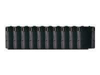 Zebra PowerPrecision - Handheld battery - 1 x lithium ion 4620 mAh (pack of 10) - for Motorola TC75; Symbol TC70; Zebra TC70, TC70X, TC75, TC75X