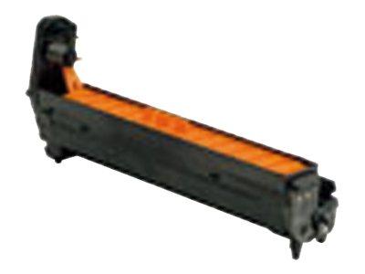 OKI - Jaune - kit tambour - 42126605