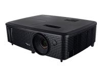 Optoma W330 projecteur DLP - 3D