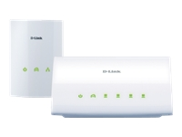 D-Link PowerLine DHP-347AV