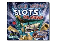 Club Vegas 10,000 Slots Volume 1