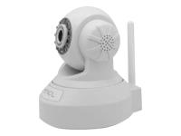 MCL Samar IP-CAMD036AW - caméra de surveillance réseau