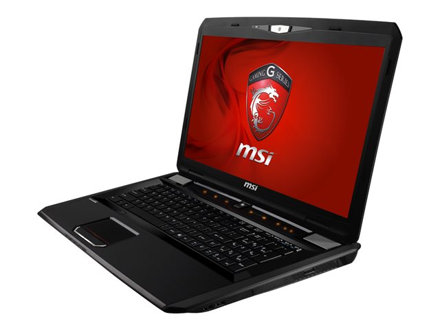 MSI GX70 3CC 266BE Destroyer