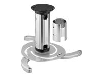 Goobay BeamerFlex Loftsmontering for projektor sølv
