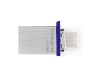 Integral Europe Cl�s USB INFD16GBMIC-OTG