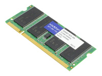 AddOn 512MB DDR-266MHz SODIMM for HP 269087-B25