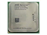 AMD Opteron 6172 / 2.1 GHz processor