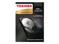 Toshiba X300 HDWE160EZSTA