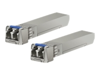Ubiquiti U Fiber SFP+ transceiver modul 10 GigE LC enkelttilstand