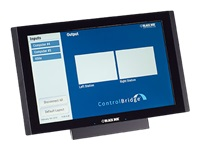 Black Box ControlBridge Touch Panel Desktop, 7