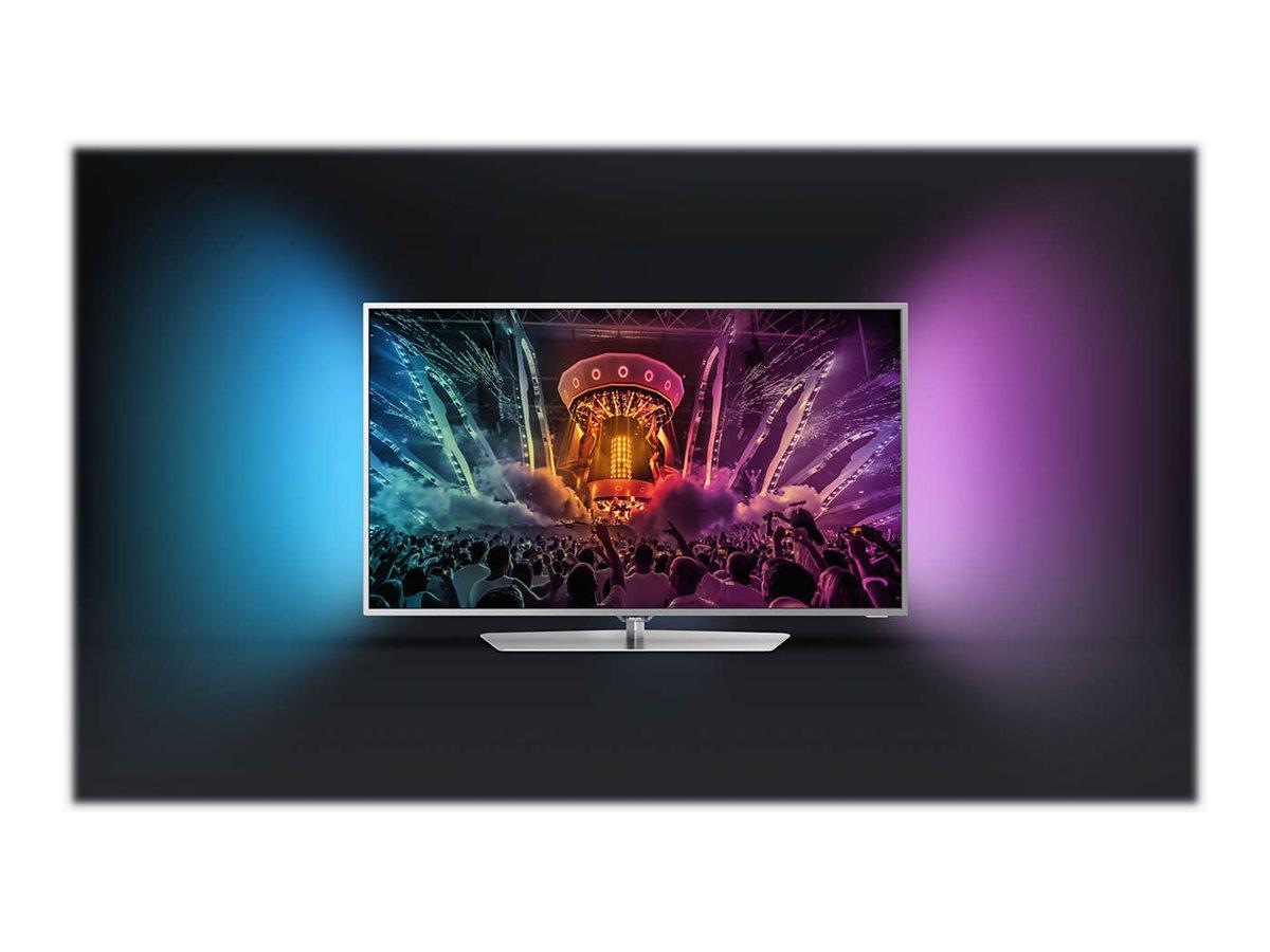 PHILIPS 43PUS6551 43P CLASE 6500 SERIES TV LED SMA
