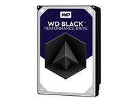 WD Black Performance Hard Drive WD2003FZEX - Hard drive - 2 TB
