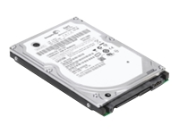 "Lenovo ThinkPad Harddisk 500 GB intern 2,5"" SATA 3Gb/s 7200 rpm"