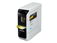 Epson LabelWorks LW-600P - étiqueteuse - monochrome - transfert thermique