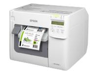 Epson Imprimante Jet d'encre bureautique C31CD54012CD