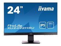 Iiyama ProLite LCD XU2492HSU-B1