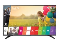 "LG 55LH6000 - 55"" Class LED TV - Smart TV"