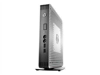 HP Flexible Thin Client t610
