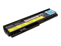 ThinkPad X200 Series 6 Cell Li-Ion Battery
