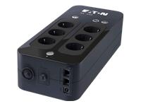 Eaton Power Quality Onduleurs 3S550DIN