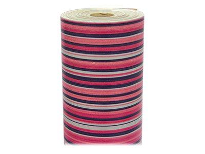 Clairefontaine Nature - Papier cadeau kraft - 70 cm x 50 m - 60 g/m² - différents modèles disponibles