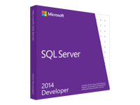 Microsoft SQL Server 2014 Developer Edition
