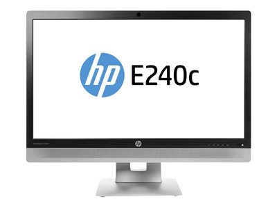HP EliteDisplay E240c
