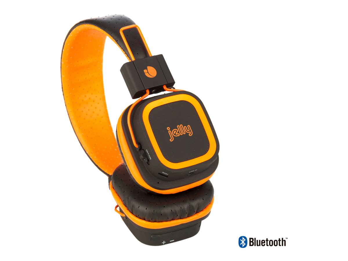 NGS Artica Jelly - casque