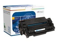 Image of Dataproducts - black - remanufactured - toner cartridge ( replaces HP 51A )