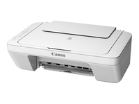 Canon PIXMA MG2550 Multifunktionsprinter farve blækprinter