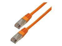 MCL Samar Cables et cordons r�seaux FCC5EBM-2M/O